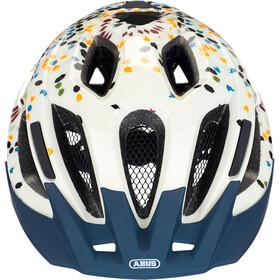 ABUS Aduro 2.0 Helmet cream flower